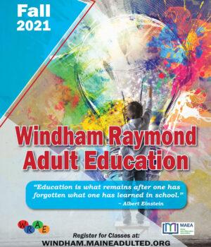 Windham Raymond Adult Education image #2224
