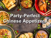 Chinese-appetizers